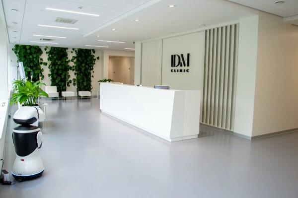 IDM Clinic, многопрофильная клиника