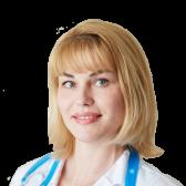 Мечковская Ольга Александровна, пульмонолог