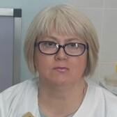 Игнатьева Ольга Викторовна, рентгенолог