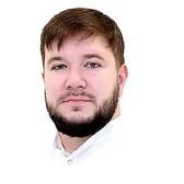 Комаров Илья Николаевич, стоматолог-хирург
