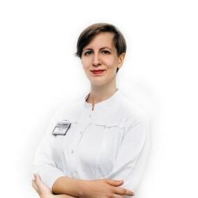 Тальникова Ольга Евгеньевна, рентгенолог
