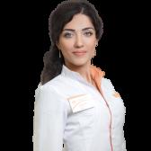 Булгадарян Арпине Сароевна, косметолог