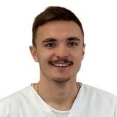 Кияшкин Александр Александрович, стоматолог-терапевт