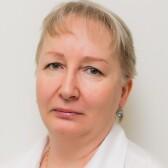 Попович Татьяна Авинеровна, гирудотерапевт