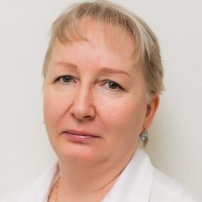 Попович Татьяна Авинеровна, физиотерапевт