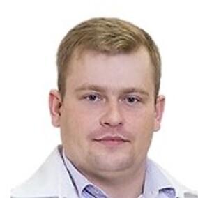 Петров Алексей Викторович, онколог
