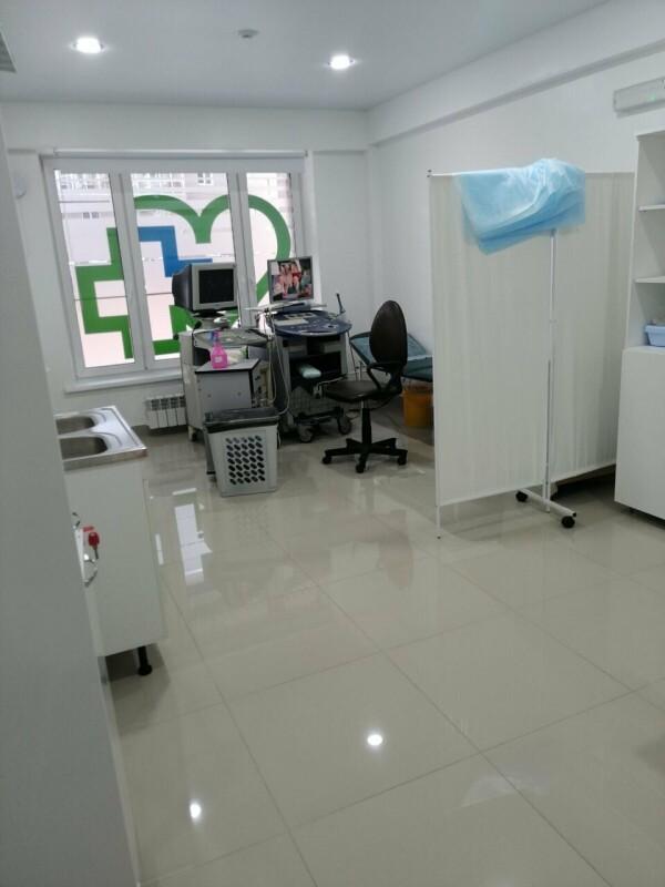 Медицинский центр «Добрый доктор» на Гаврилова