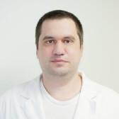 Добриков Дмитрий Игоревич, травматолог-ортопед