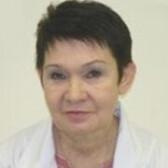 Левина Наталия Викторовна, гастроэнтеролог