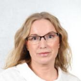 Матвеева Елена Федоровна, гинеколог