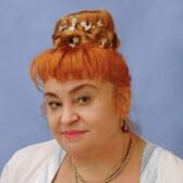 Ивлева-Дунтау Елена Павловна, дерматолог