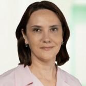 Баранчикова Татьяна Владимировна, трихолог