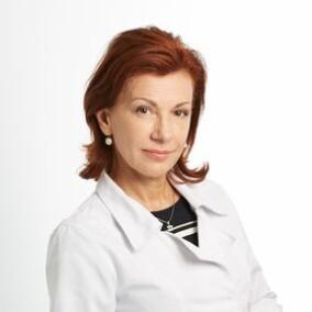 Малеева Марина Викторовна, врач УЗД