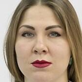 Клешнева Александра Александровна, эмбриолог