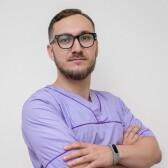 Чернов Тимофей Васильевич, спортивный врач