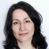 Макарова Елена Витальевна, детский стоматолог