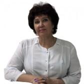 Штихлинг Елена Артуровна, невролог