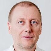 Елисеев Иван Иванович, гематолог