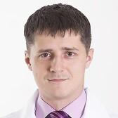 Белов Дмитрий Владимирович, кардиохирург