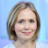 Бейсова Виктория Руслановна, ЛОР