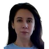 Петровская Екатерина Юрьевна, эндокринолог
