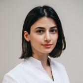 Гудиева Хяди Магометовна, кардиолог