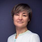 Летова Екатерина Владимировна, невролог
