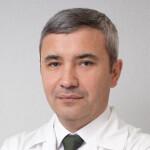 Байрамкулов Умар Мауланович, онкоуролог