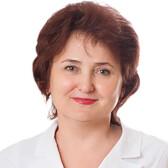 Юшкова Людмила Яковлевна, педиатр