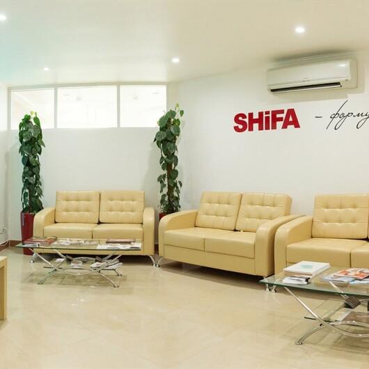 Клиника Шифа, фото №2