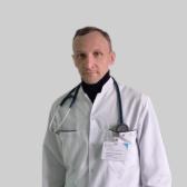 Юрковский Андрей Александрович, кардиолог