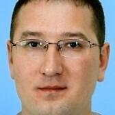 Баймухаметов Наиль Эдуардович, офтальмолог