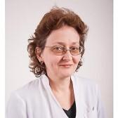Мельникова Елена Александровна, кардиолог