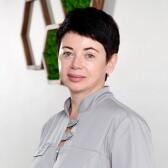 Сафонова Ольга Станиславовна, массажист