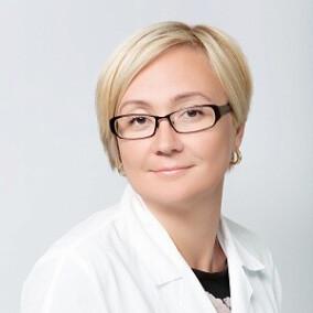 Бешляга Татьяна Валерьевна, невролог