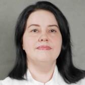 Нилова Светлана Андреевна, дерматолог