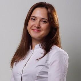 Шакула Ирина Николаевна, стоматолог-терапевт