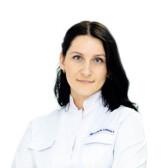 Чекнева Светлана Владимировна, ЛОР