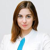 Цыпурдеева Наталия Дмитриевна, гинеколог
