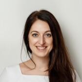 Самсоненко Ольга Владимировна, стоматолог-терапевт