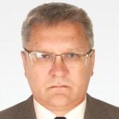 Нуждин Виталий Юрьевич, пульмонолог