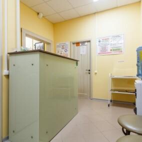 Диагностический центр Петергофский