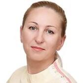 Вишневская Вера Анатольевна, уролог