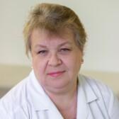 Горкавцева Вера Ивановна, врач УЗД