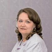 Малышева Татьяна Евгеньевна, ревматолог