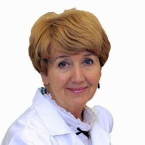 Марулина Валентина Ивановна, невролог
