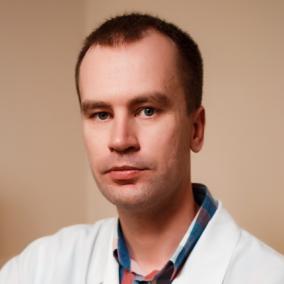 Панарин Олег Валерьевич, дерматолог