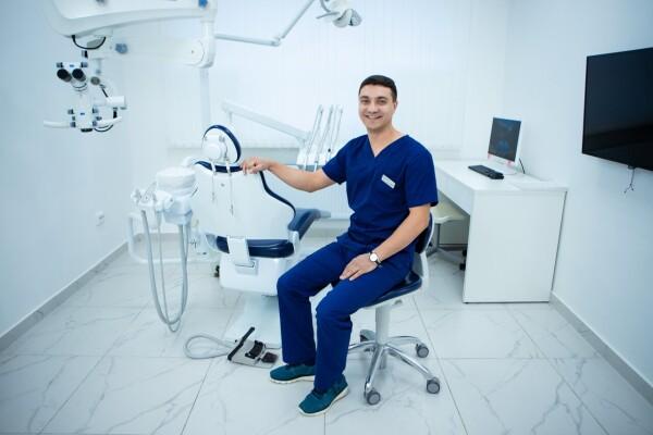 Стоматология «Good Dental»