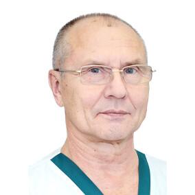 Овсянников Владимир Борисович, мануальный терапевт, ортопед, травматолог, травматолог-ортопед, Взрослый, Детский - отзывы