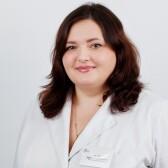 Балаба Ирина Владимировна, гинеколог